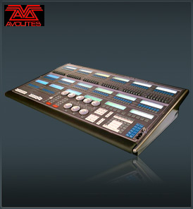 Avolites Diamond 4 Elite