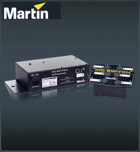 Martin MC Switch