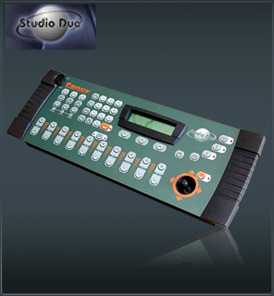 Studio Due Fancy Controller 512