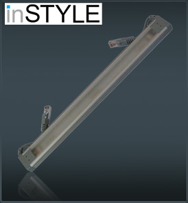 inSTYLE Medium Lux Linear
