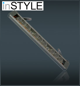 inSTYLE  LED Linear Super Lux