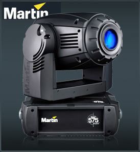 Martin MAC 575 Krypton